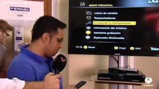 Le explicamos cómo debe hacer la re sintonización de su televisor