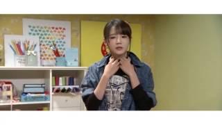 SNH48 刘炅然 Liu JiongRan OPV KISS ME