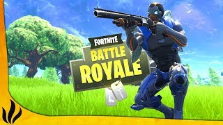 LE SKIN ÉVOLUTIF POUR LA WIN EN DUO ! (Fortnite: Battle Royale)