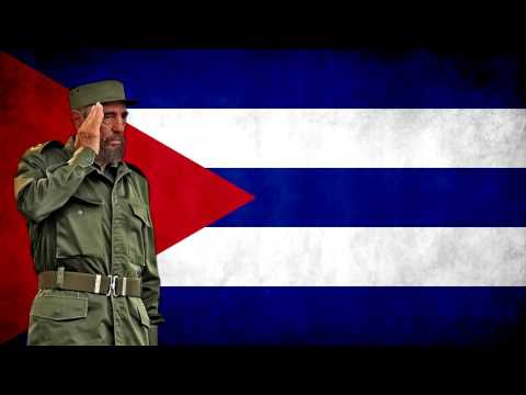 Two Hours of Music - Fidel Alejandro Castro Ruz