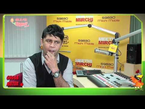 RJ Naved in 'Murga and Marriage Matrimonial'