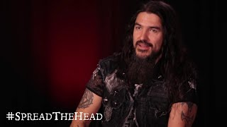 MACHINE HEAD - Catharsis: The Fans / #SpreadTheHead
