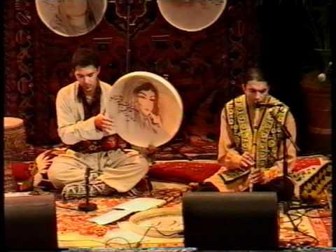 Persian Traditional Music  Shokouh Afaghi