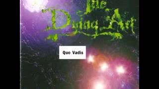 The Dying Art Quo Vadis Anastasia