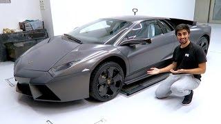 $2,000,000 Lamborghini REVENTON !!!