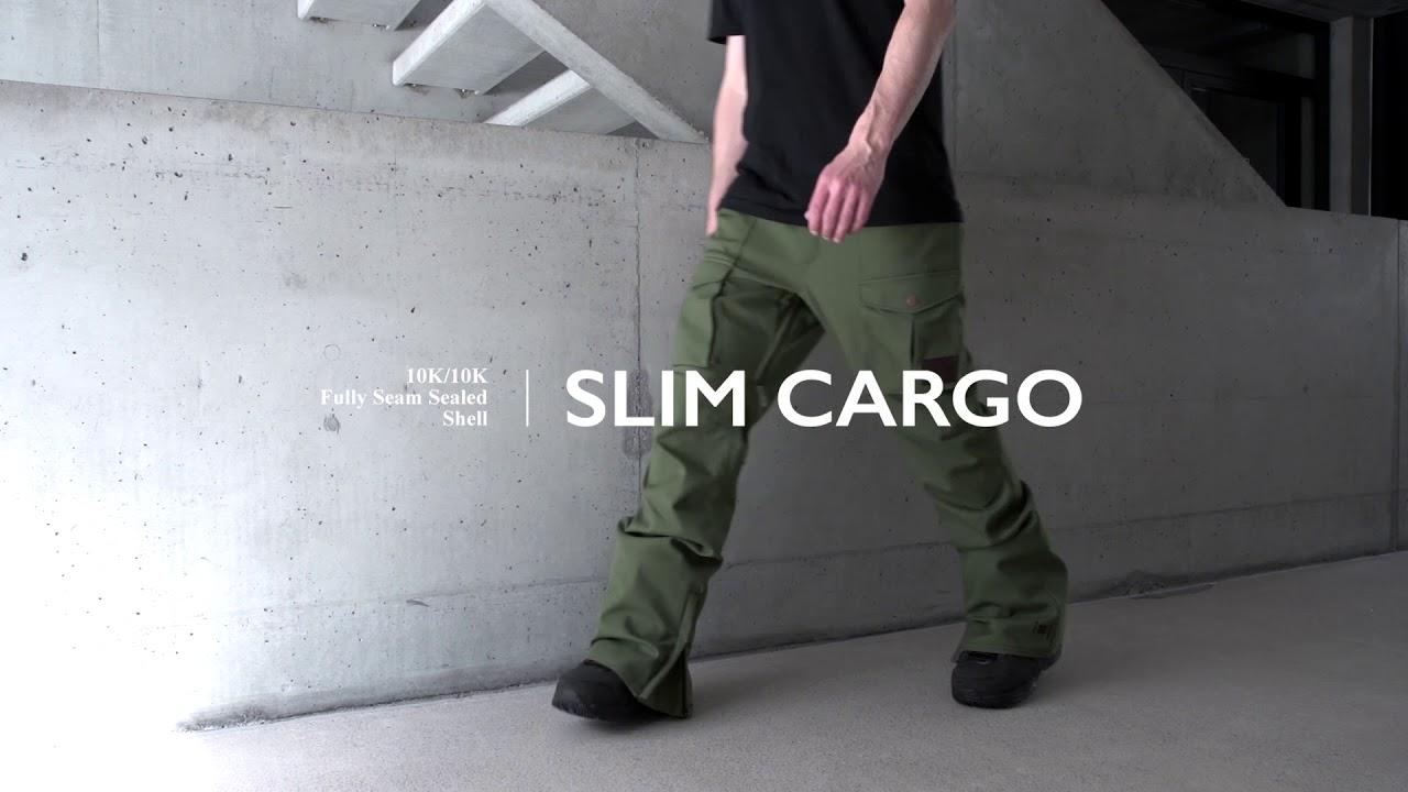 f6951187 Slim Cargo Pant – L1 Premium Goods