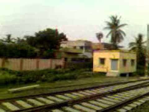 Sanjiban(from Katwa to Dainhat)