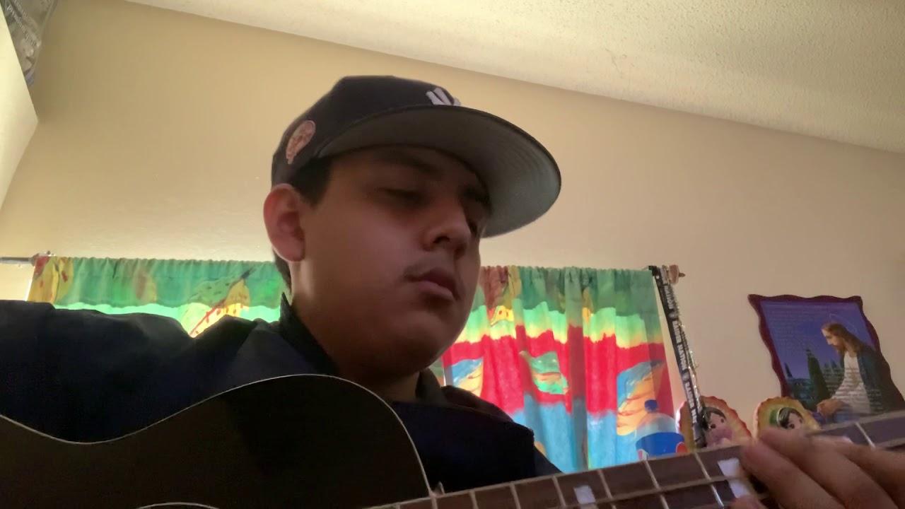 Junior H - El Famoso Chin0 Antrax (bajoloche cover)