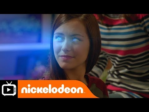 I Am Frankie | Memories | Nickelodeon UK