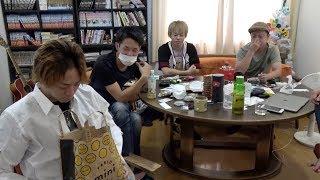 韓国のお土産ランダム配り大会!