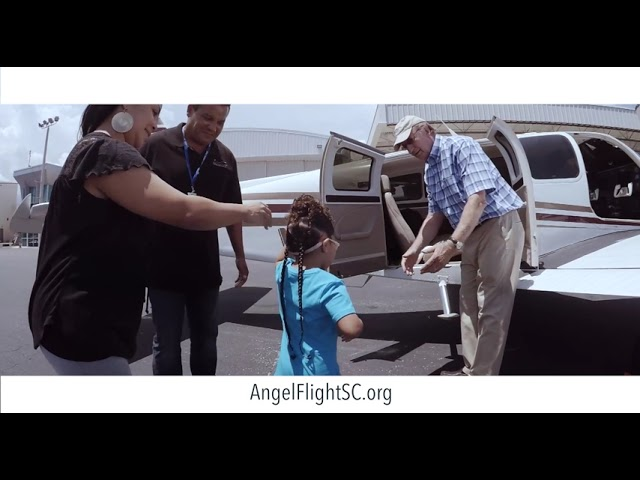 Angel Flight South Central's Most Important Number