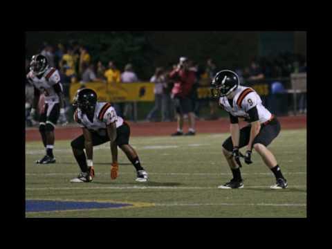 Shawn Williams #22 Junior Highlights