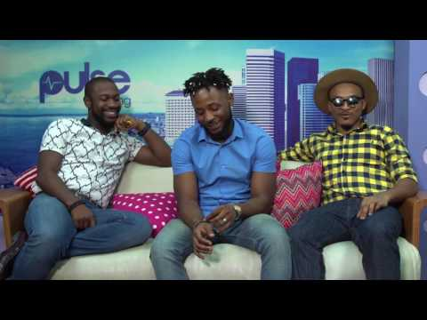 'Ojukokoro' (Greed): Meet the Cast and Director of the Thrilling Movie | Pulse TV