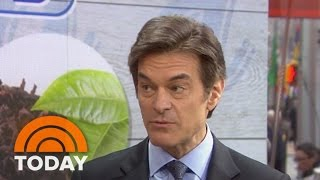 Dr. Oz Shares 7 Secrets To Living Longer | TODAY