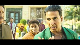 BOSS Official HD Trailer | Akshay Kumar | BOSS 2013