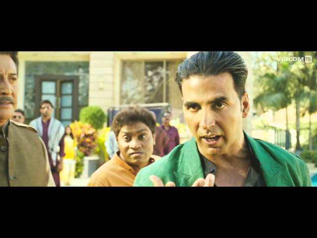 BOSS Official HD Trailer | Akshay Kumar | BOSS 2013 Travel Video