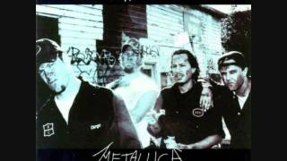 Metallica - The Wait