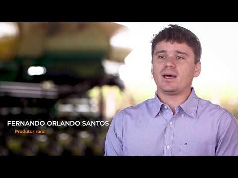 Evoluindo com FieldView™: Fernando Orlando