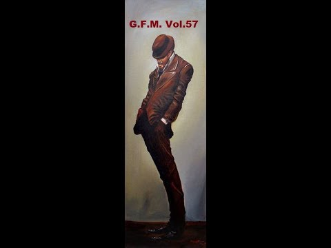 Grown Folks Music Vol.57 (My Childhood Was Better Than Yours Vol.2) (revised)