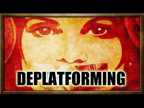 In Time: Deplatforming