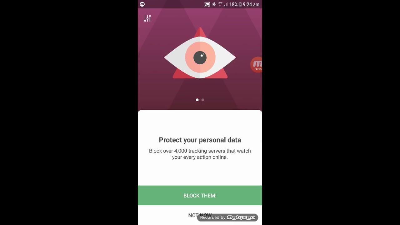 Hướng dẫn cài đặt Adguard chặn quảng cáo cho điện thoại