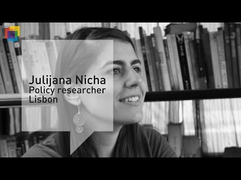 Transnational Dialogues | Interview with Julijana Nicha