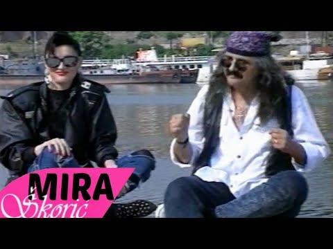 Mira Skoric - Volim te - (Official Video 1992)
