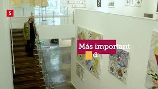 """""""Las confrontaciones y situación social que vivimos hacen que el arte florezca"""": Esteban Jaramillo"""
