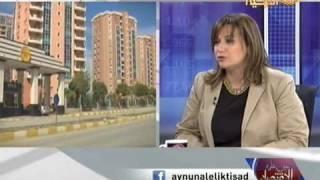 TRT Arapça İktisadiyyat 25 10 2013