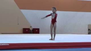 """Спортивная гимнастика """"Буртасы"""" Пенза"""