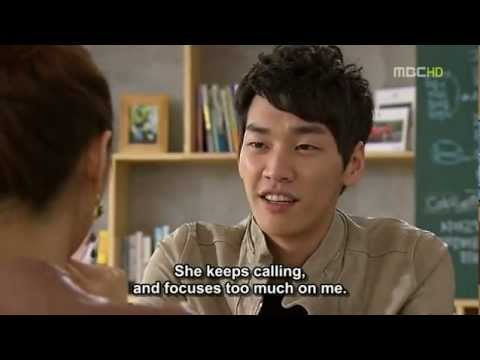 [eng] 송지은 Song Jieun drama cameo cut (MCBTD)