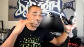 Beats By Dr. Dre Beats Pro Headphones Video Review (DJbooth.net)(, 2013-09-27T11:33:31.000Z)