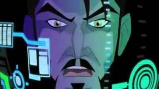 Los Vengadores Los Heroes Mas Poderosos Del Planeta capitulo 1 parte 1 de 2
