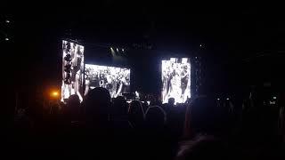 Concert john legend Luxembourg