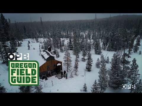 Overnight Cross-Country Ski Adventures In Three Sisters Wilderness