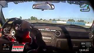Instructor Laps - Terry Earwood Drives Sebring