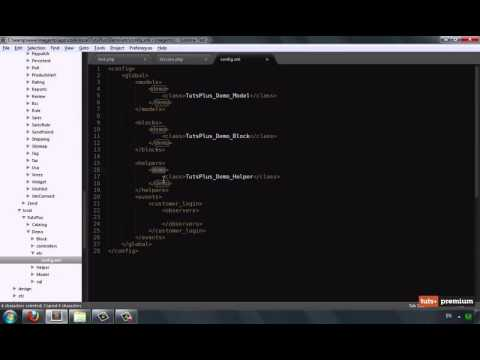 07 Events and Observer Pattern in Magento