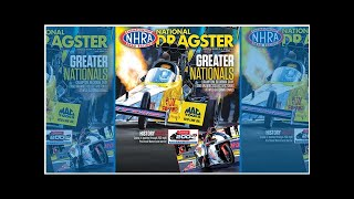 Latest issue of NHRA National Dragster now online (Vol. 59 No. 7) | NHRA