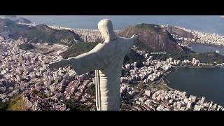 Смотреть клип Рио де жанейро Бразилия !!!