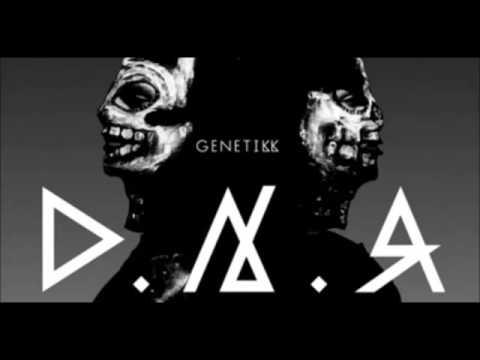 genetikk dna album