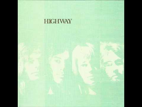 Free - Highway - Soon I Will Be Gone (6)