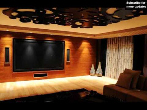 Home Theater Seating Ideas | Collection Of Home Theater Furniture