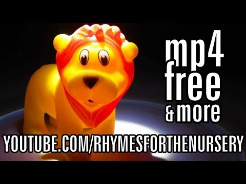 little-baby-lion-family-nursery-rhymes-the-best-on-youtube