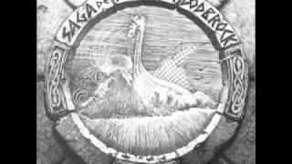 Saga De Ragnar Lodbrock - Chants Funebres De Ragnar Lodbrock... Part 1