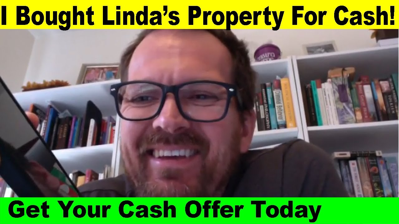 Cash House Buyers Phoenix- Testimonial Video w/Linda Gonsales- Sell Your House Fast Phoenix Arizona