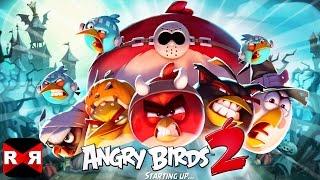 Angry Birds 2 - New Halloween Update