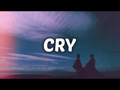 Anne-Marie - Cry (Lyrics)