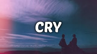 [3.27 MB] Anne-Marie - Cry (Lyrics)