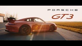 Porsche 911 GT 3 | Car Porn