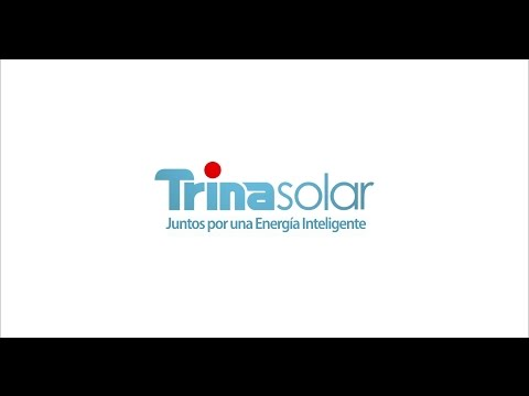 Trina Solar Video Corporativo Español